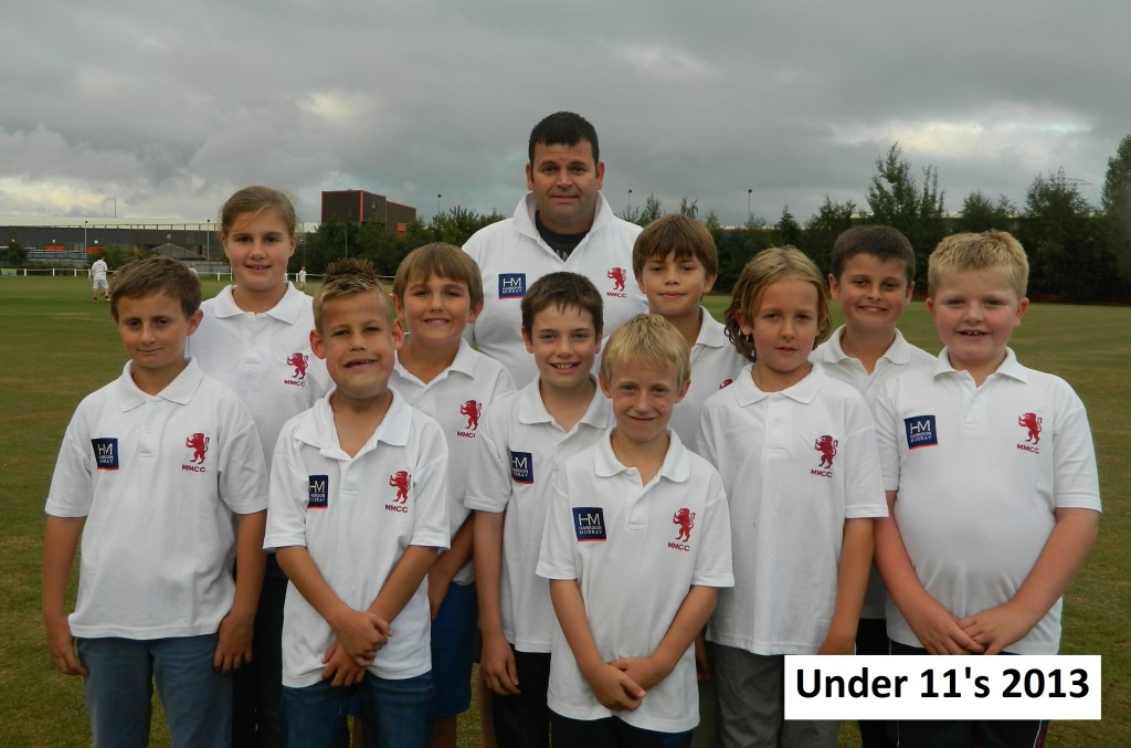 Under 11's
